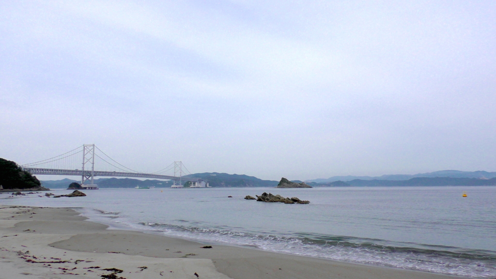 四国 徳島 観光 鳴門海峡