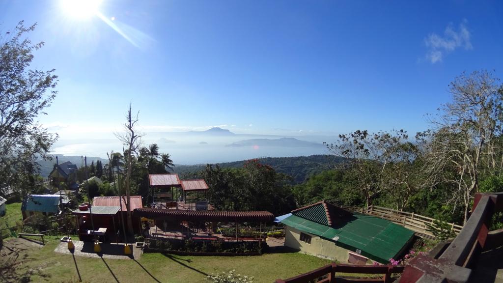 絶景のタガイタイ!マニラから日帰りで行けるおすすめ観光地!