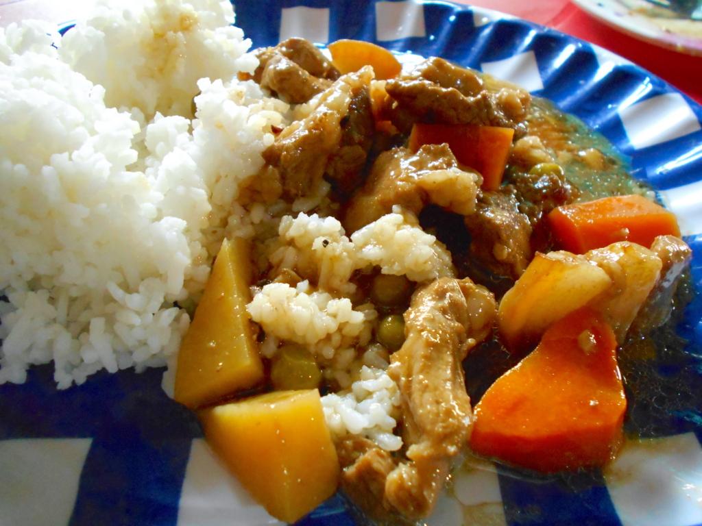 マニラで何を食べた?気になる食文化と食費