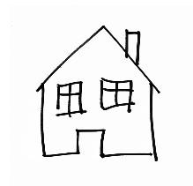 とんび 家