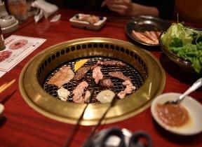 帯広 焼肉