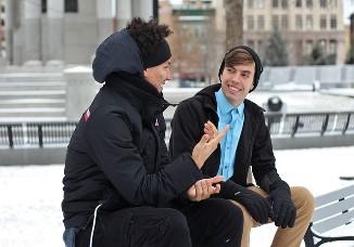 コミュニケーション 会話 人間関係