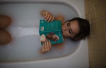 入浴 妊活 方法