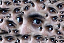 社交不安 恐い 視線