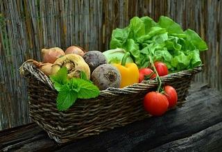 とかちマルシェ 野菜販売