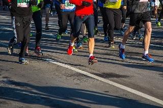 とかちフードバレーマラソン