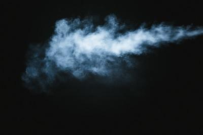 禁煙対策 ハンドスピナー