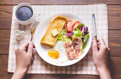 食べる順番 食事制限ダイエット