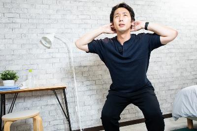ダイエット 運動 筋トレ
