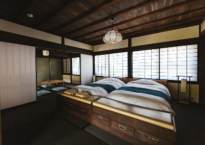 ホテル 十勝川