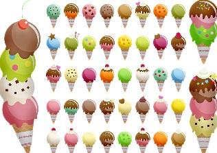 ソフトクリームラリー 十勝
