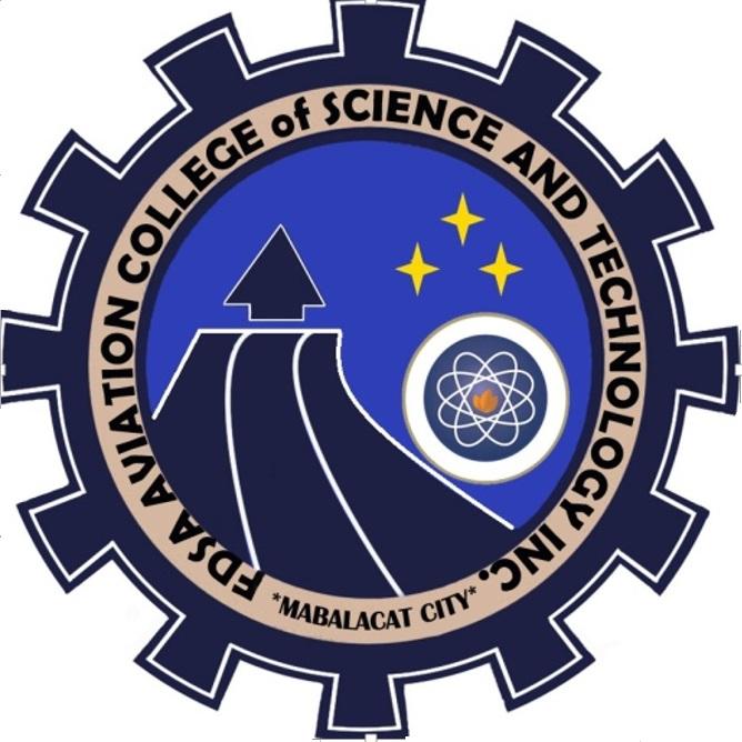 FDSA航空科学技術大学 校章