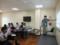 FDSA航空科学技術大学 クラーク本校舎 授業風景