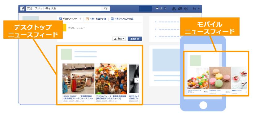 """CTR10%を超える事例も多数!""""とりわけ"""" Facebook ダイナミック広告の効果がすごいわけ。"""