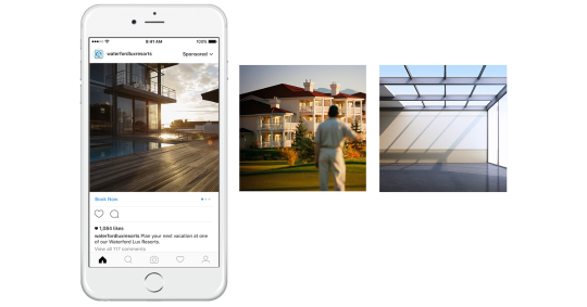 Facebook、旅行業界向けダイナミック広告(Dynamic Ads for Travel)がリリース