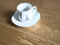 [マイセン][洋食器][コーヒーカップ]