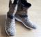 [BUCCHUS][ブーツ][靴][豹柄]