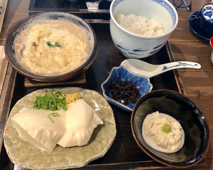 親孝行に箱根湯本の温泉旅行をプレゼント