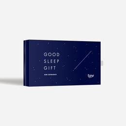 ソウエクスペリエンスで良質な睡眠を贈るカタログギフト