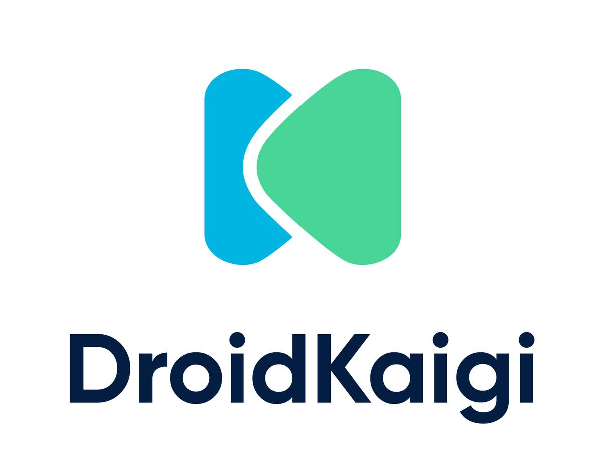 DroidKaigi 2021 Logo