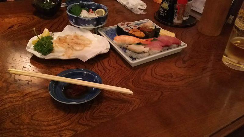 寿司居酒屋