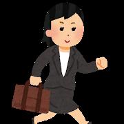 営業職 女性