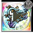 妖精のハープ