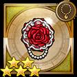 薔薇のコサージュ【XII】