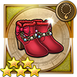 赤い靴【FFT】