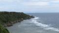 【沖縄】悲しい過去を持ちつつも綺麗な海