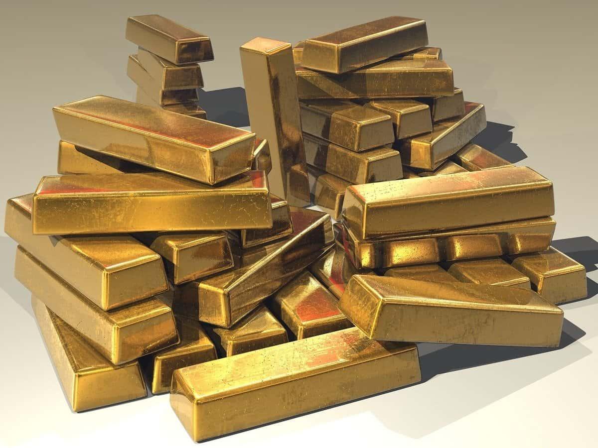 「金」への投資のメリット・デメリットのアイキャッチ画像