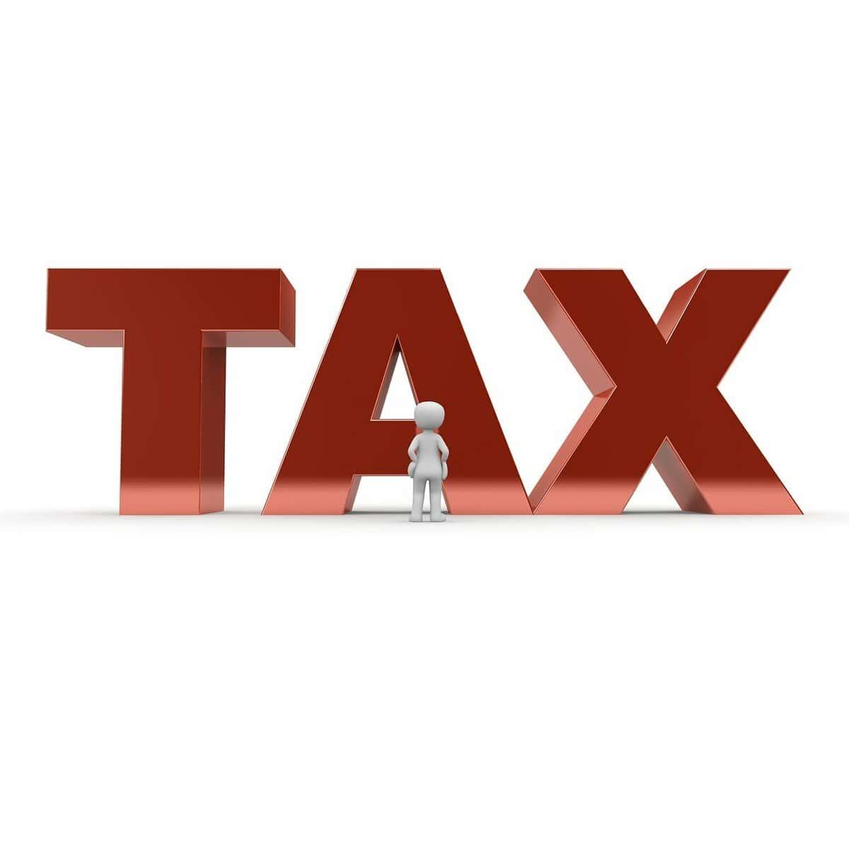 外国税額控除を利用した場合の配当税率を計算のアイキャッチ画像