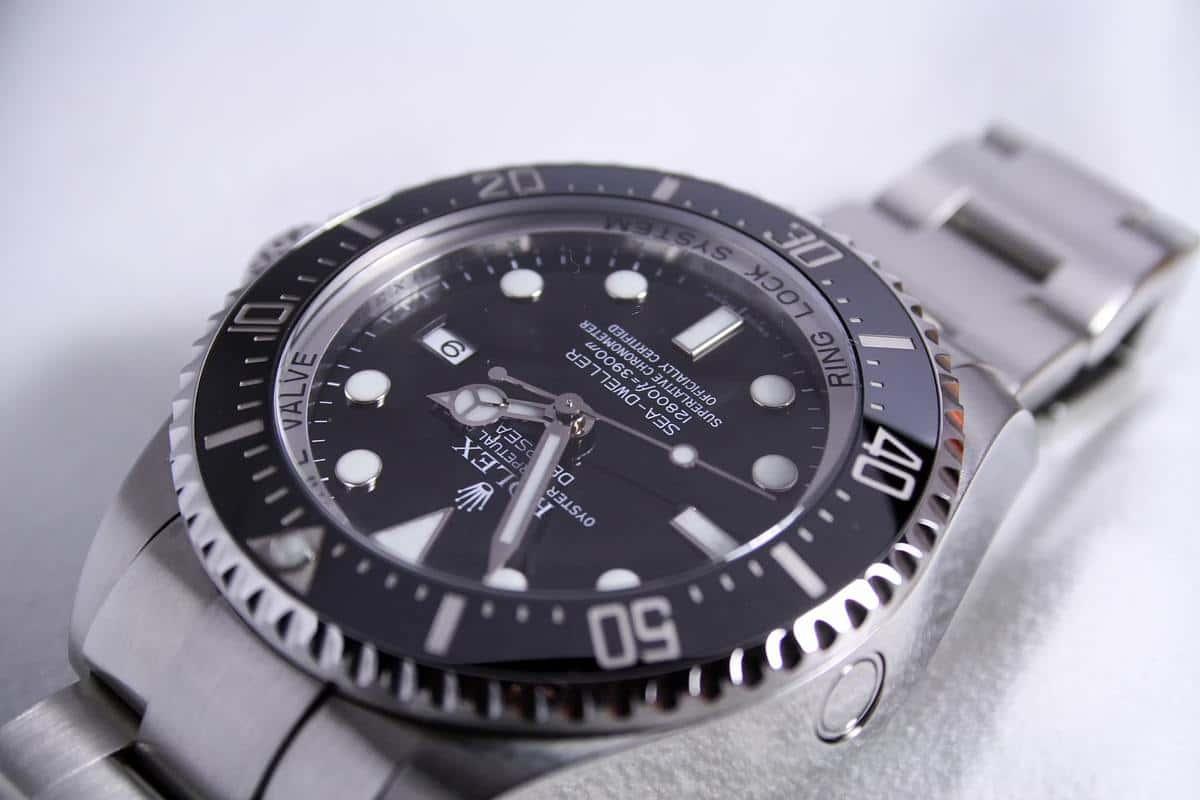 高級時計を買う意味4つ