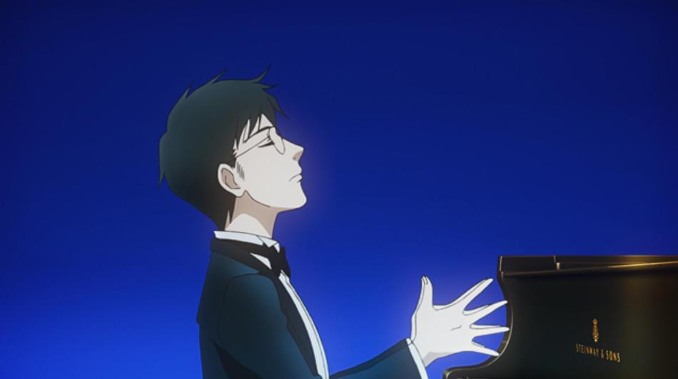 ピアノの森アニメ画像