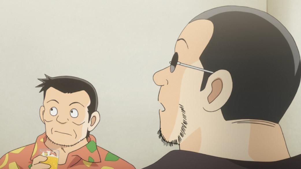 MIXアニメ画像