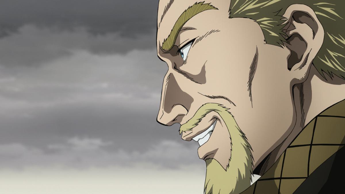 ヴィンランド・サガアニメ画像