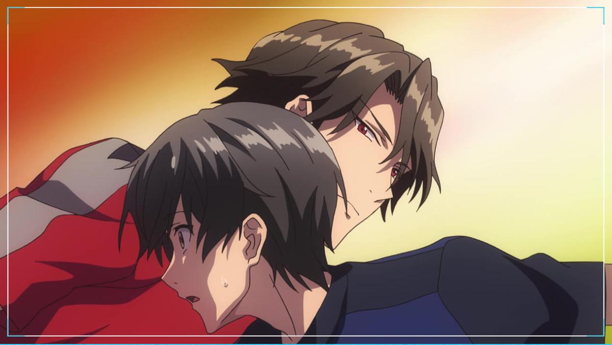 トライナイツアニメ画像