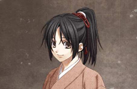 薄桜鬼ゲーム画像