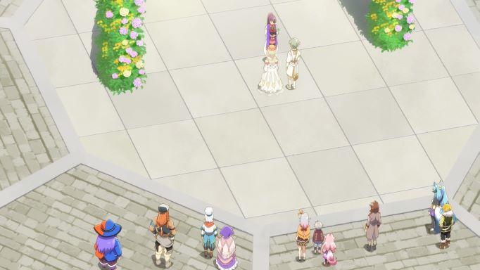 ルンファク5ゲーム画像