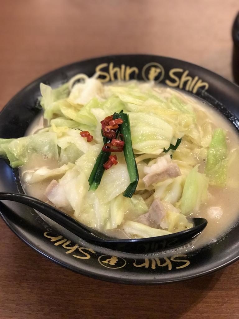 Shin-Shin もっちゃん
