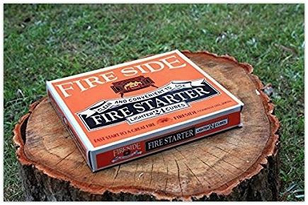 【着火剤オススメ】薪になかなか火がつかなくてカッコがつかないときに試したい着火剤とは?
