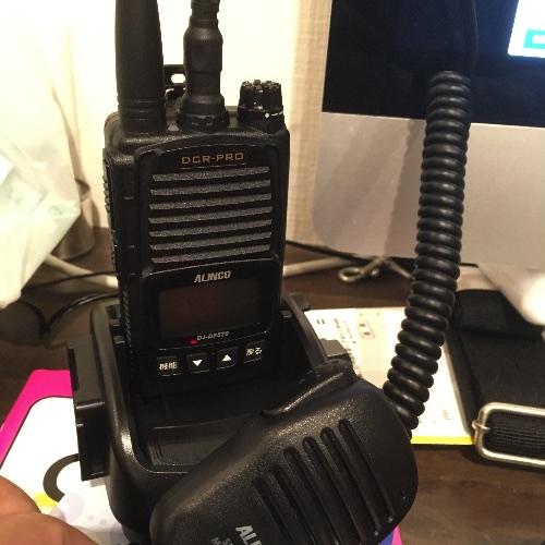 デジタル簡易無線はどれだけ飛ぶ?妻に無線機をつかってもらったらわかったことがいくつかありましたよ!めっちゃ飛ぶやんか!