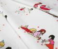 Michael Miller(マイケルミラー)Children at Play Dolls Cream