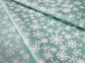 Michael Miller(マイケルミラー)Snow Fall Turquoise
