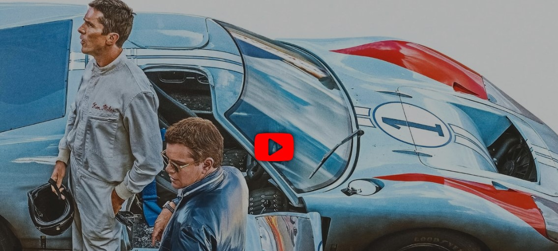 Ford V Ferrari Full Movie Free Download Hd 720p Blu Ray Firstwatch S Blog