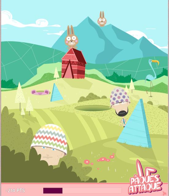 Panda.js - Free HTML5 game engine