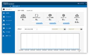 mBaaS_dashboard
