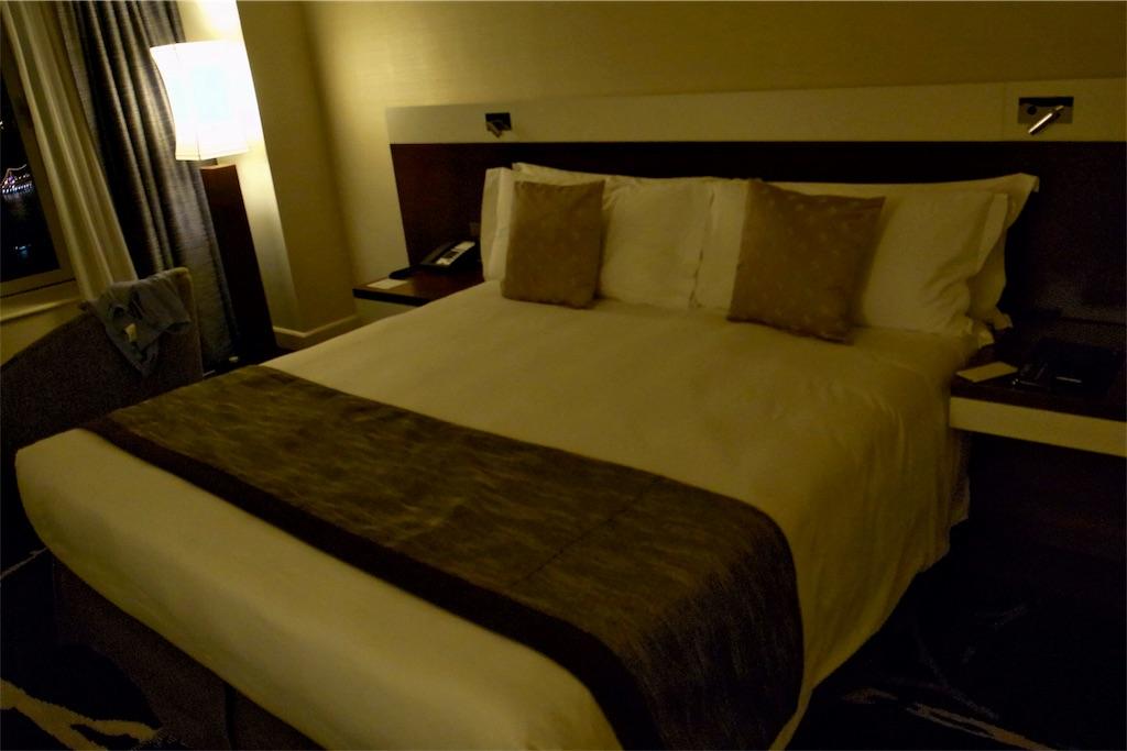 ヨコハマグランドインターコンチネンタルホテル デラックスベイ2