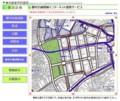 都市計画情報(東京都)