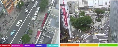 新宿大通りライブカメラ|新宿大通商店街振興組合
